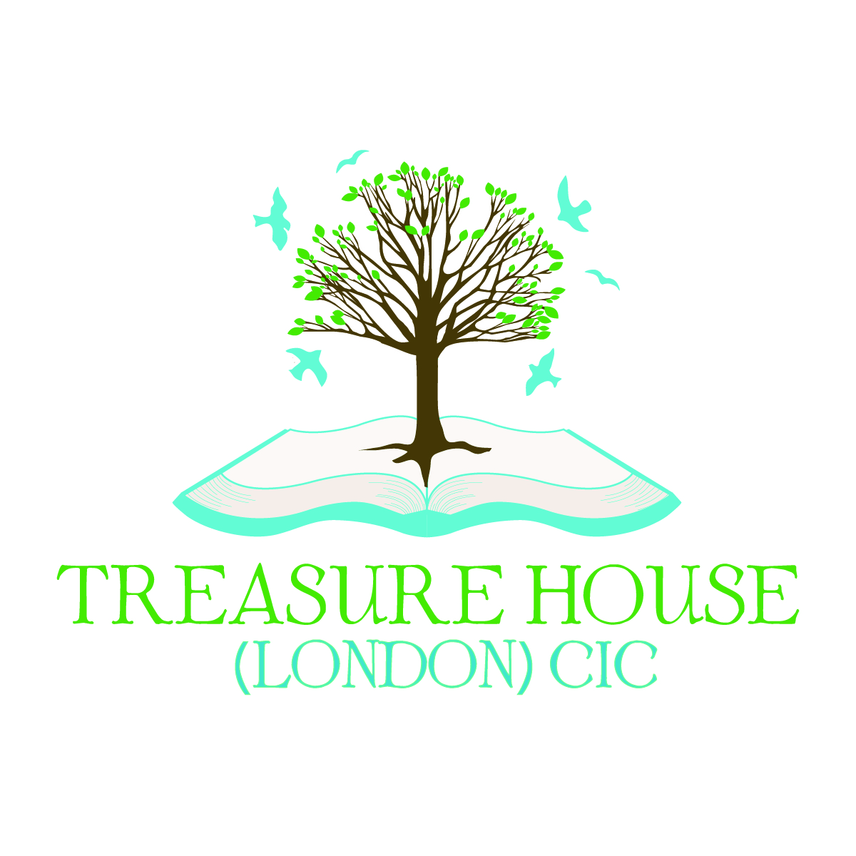 Image result for treasure house london cic